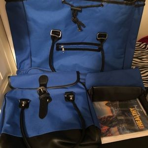 Handbags - Travel bag set